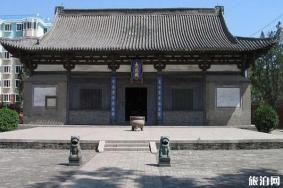 2020正定县文庙旅游攻略 门票交通景点介绍