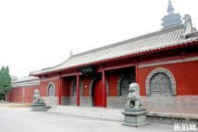2020正定临济寺旅游攻略 门票交通景点介绍