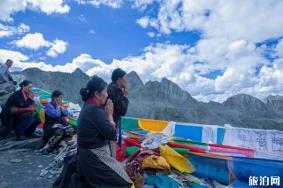 2020拉姆拉措旅游攻略 门票交通天气景点介绍