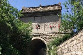 2020井陉秦皇古驿道旅游攻略 门票交通景点介绍
