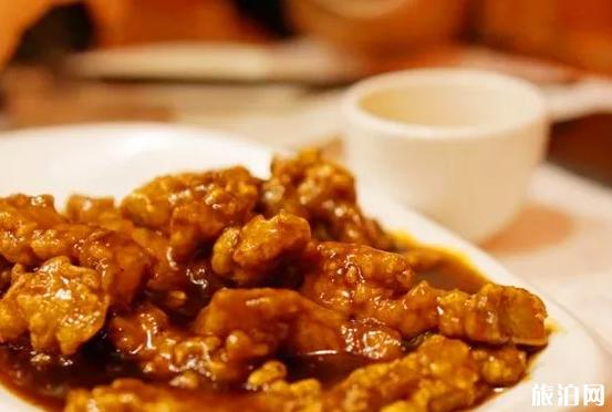 上海人春节都会吃哪些美食