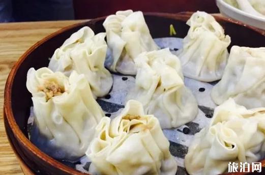 上海人春節都會吃哪些美食