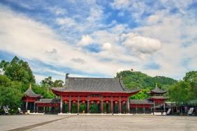 2020东莞旗峰公园要门票吗-景点介绍