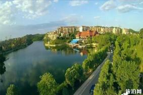 2020山水化湖旅游景区怎么样 怎么去
