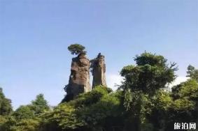 2020通江唱歌石林景区门票多少钱 怎么去