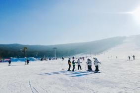 2020帽儿山滑雪场旅游攻略