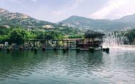 青岛茶山风景区在哪里 旅游攻略