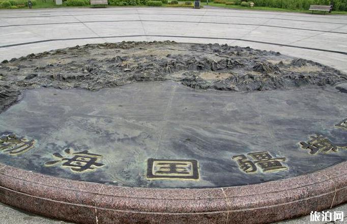 2020渤海广场旅游攻略 门票交通天气景点介绍