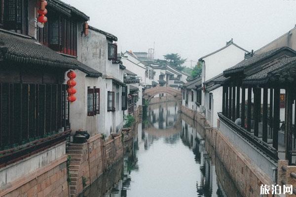 蘇州甪直古鎮需要門票嗎 旅游攻略和新春活動