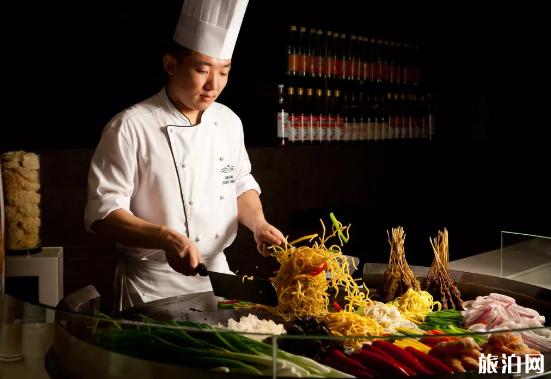 迪拜哪些地方餐厅可以吃年夜饭 价格-地点-电话