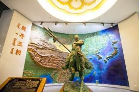 2020赤峰博物馆旅