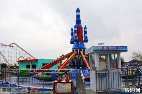 2020寧夏歡樂島游樂場旅游攻略 門票交通天氣景點介紹