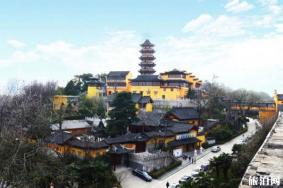 2020年南京雞鳴寺