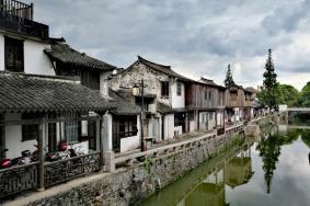 2020上海新场古镇