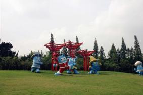 2020上海长风公园