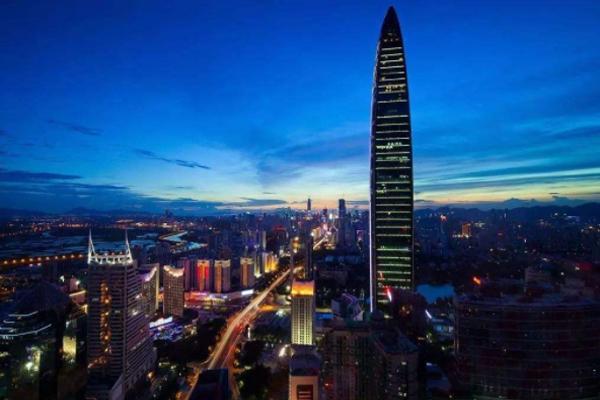 深圳拍摄夜景最佳地点-准备设备 深圳夜景哪里好看