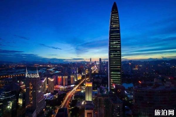 深圳拍攝夜景最佳地點-準備設備 深圳夜景哪里好看