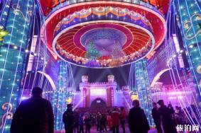 北京丰台区2020年元宵节灯会时间和地点 门票和活动介绍
