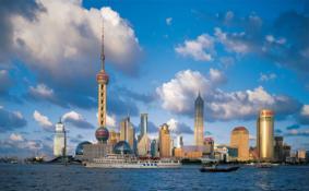 2020春节上海东方明珠关闭通知 医疗团队驰援武汉