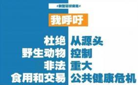 上海关停3家野生动物交易场所 杜绝交叉感染