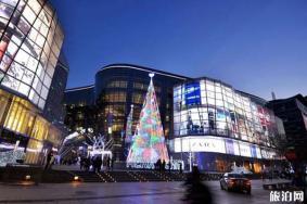 2020北京商场1月27日起营业时间