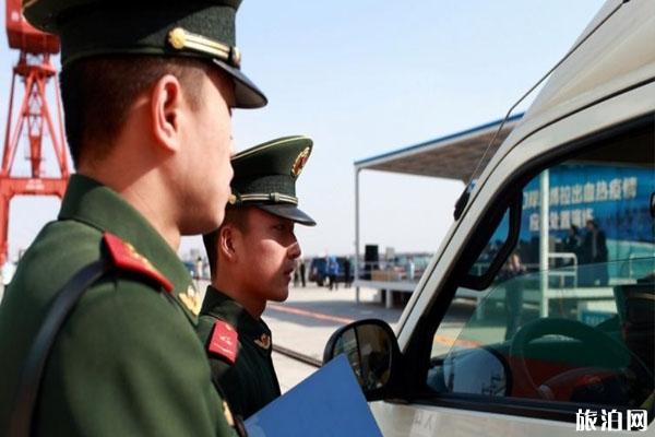 湖北省高速什么时候解封 管制尚未解除