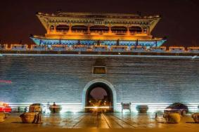 2020青州古城门票交通和主要景点介绍