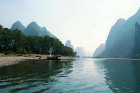 2020桂林旅游业影响什么时候能恢复
