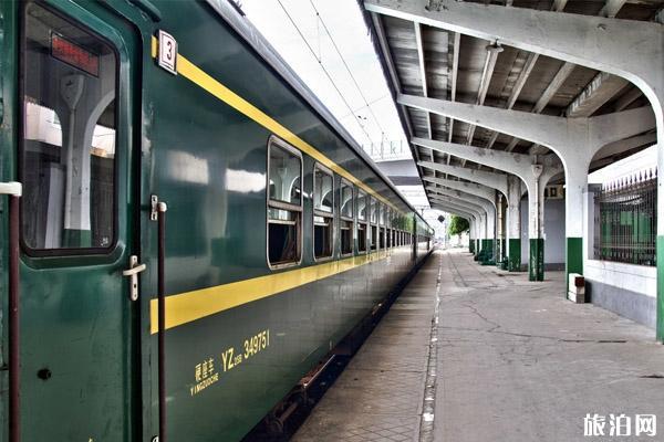 2020杭州停運列車最新消息整理和退票信息