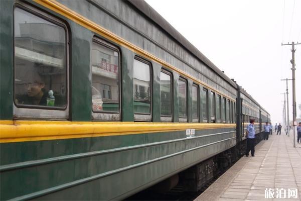2020成都停運列車整理