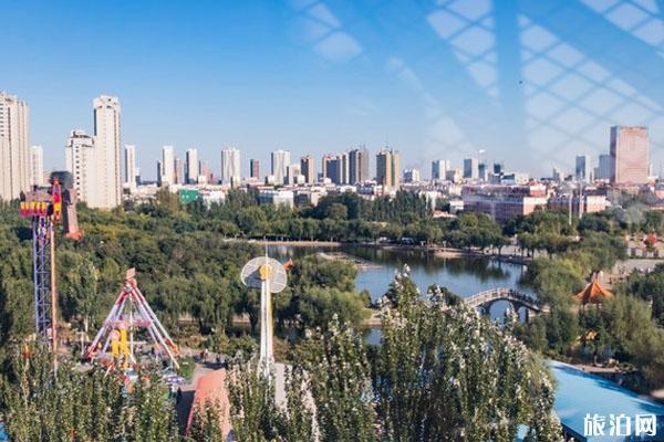 2020西拉木伦公园旅游攻略 门票交通天气