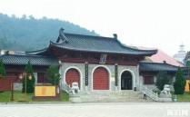 2020瀏陽石霜寺旅游攻略 門票交通景點介紹