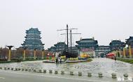 新华联铜官窑古镇简介 门票和交通