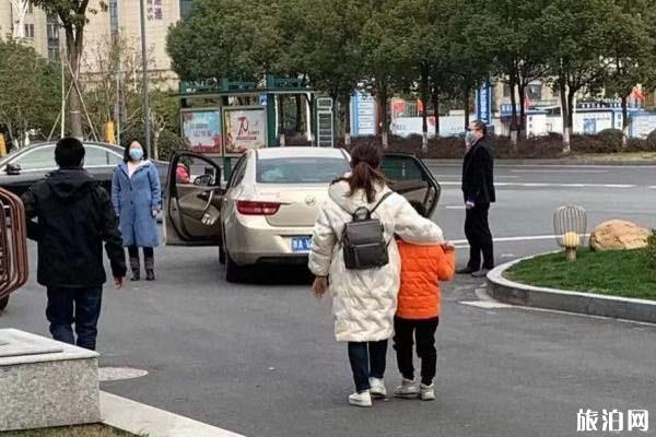 2月5日起杭州蕭山國際機場巴士班線調整