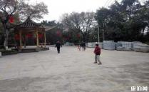 2020南寧蒲津公園地址 怎么去-開放時間多少