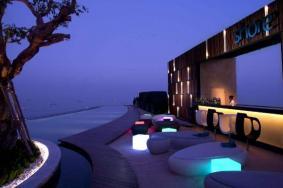泰国芭提雅酒店入