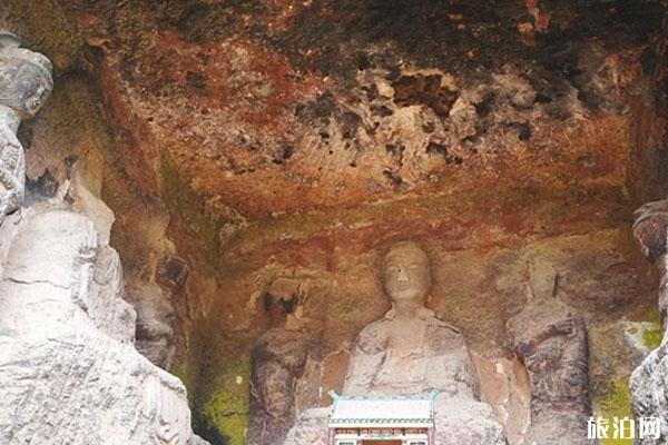 2020云崖寺国家森林公园旅游攻略