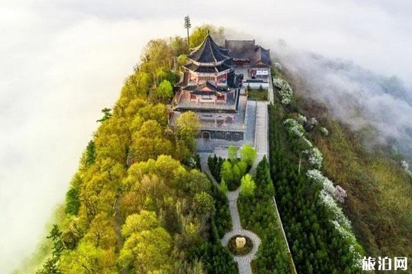 2020香山旅游攻略 门票交通天气