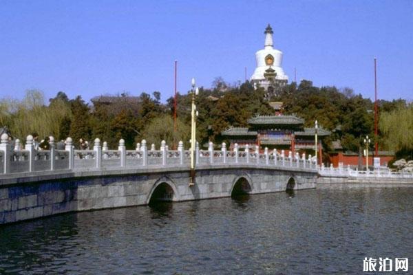2020西宁北海公园旅游攻略 门票交通地址