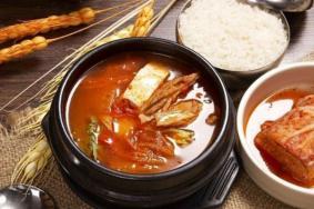 韩国汤类都有什么  韩国什么汤比较常喝