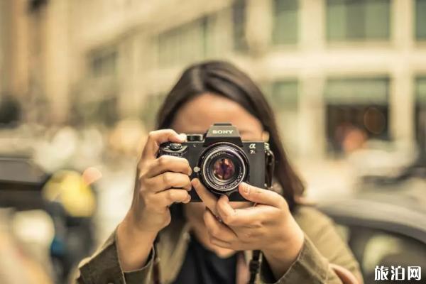 旅游帶什么相機合適
