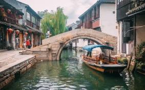 苏州双桥景点介绍