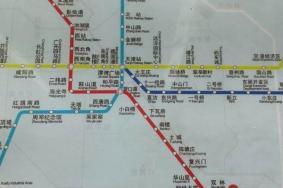 天津地铁哪些车站