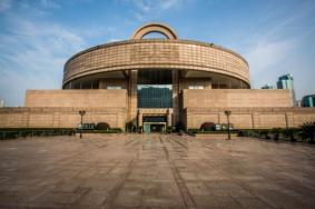 上海博物館鎮館之寶有哪些