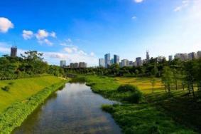 深圳公园关闭名单