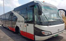 昆明机场客运巴士