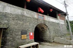 2020柳州三江丹洲古镇怎么坐车 门票多少钱