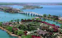 2020連云港西雙湖風景區門票交通及景點介紹