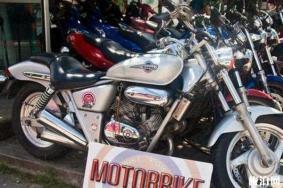 泰国租摩托车注意