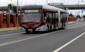 重庆主城区公共交